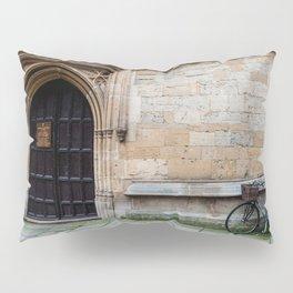 Old-world Pillow Sham