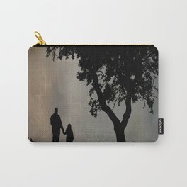 Grandpa Tell Me About The Good Old Days Carry-All Pouch