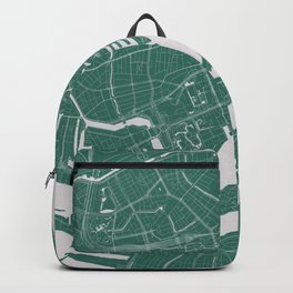 Rotterdam, the Netherlands 2018 Backpack