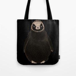 Pinguino Tote Bag