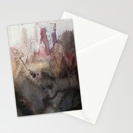 November mood11 Stationery Cards