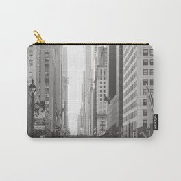 That New York Minute Carry-All Pouch