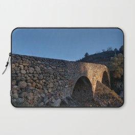 Puente Romano Laptop Sleeve