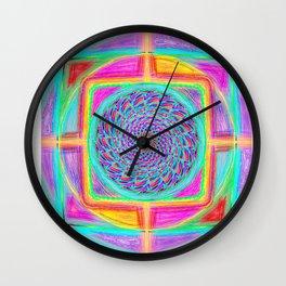 cheer Wall Clock
