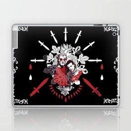 My Mick and Mall Laptop & iPad Skin