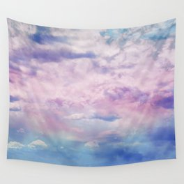 Cloud Trippin' Wall Tapestry