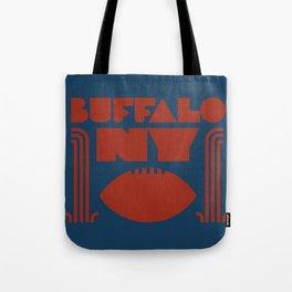 Buffalo NY Tote Bag