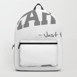 Harvard Backpack