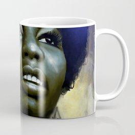 Nina Fanart Coffee Mug
