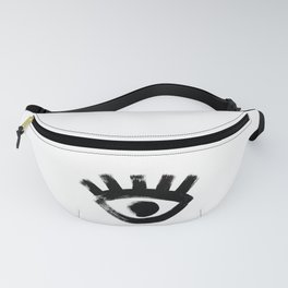 Eye Fanny Pack