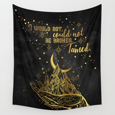 ACOMAF - Tamed Wall Tapestry