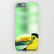 Toucan iPhone 6 Slim Case