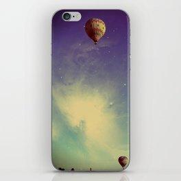 Magical Sky iPhone Skin