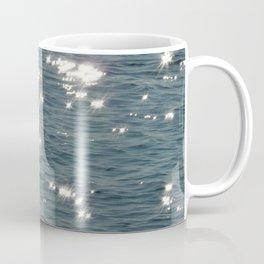 Sparkle Waters Coffee Mug
