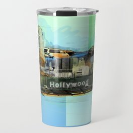 la freeway Travel Mug