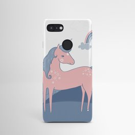 Unicorn hills Android Case