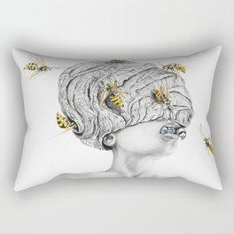 Pheromone Rectangular Pillow