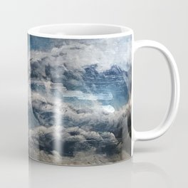 The Storm Shall Pass Coffee Mug