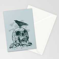 Raven's Cliff Stationery Cards