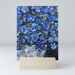 Overflowing Mini Art Print