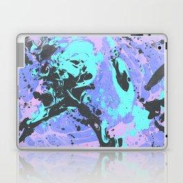 Marble texture 19 Laptop & iPad Skin