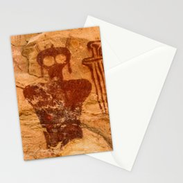 ANCIENT ALIENS Stationery Cards