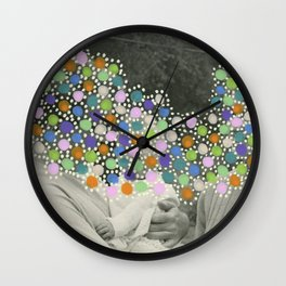 La Breeze Wall Clock