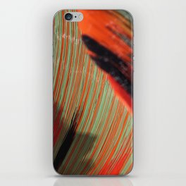 A Painted Universe iPhone Skin