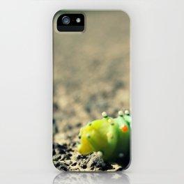 Greenish iPhone Case