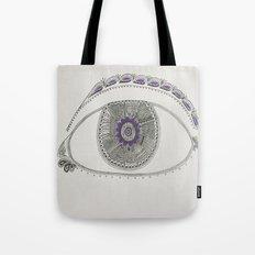 Complex Visions Tote Bag