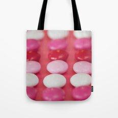 Dot, dot, dot . . . . Tote Bag