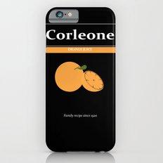 Family Recipe Slim Case iPhone 6s