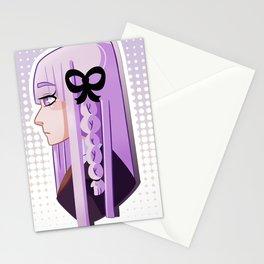 Kyoko Kirigiri. Stationery Cards