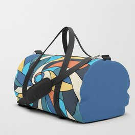 COLOR EXPLOSION Duffle Bag