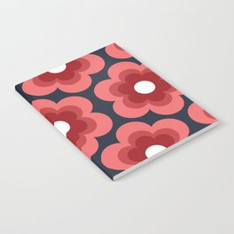 Sweet Pea Notebook