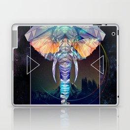 Spirit of Wisdom Laptop & iPad Skin