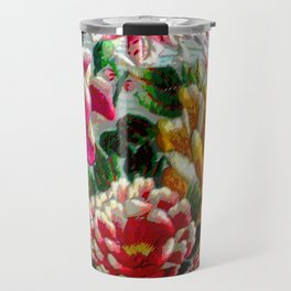 Chintz Egg Travel Mug