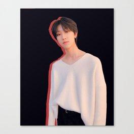 Minghao Canvas Print
