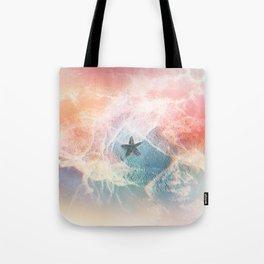 Starfish Dreams Tote Bag
