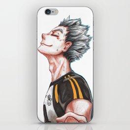 Bokuto Fukurodani Ace iPhone Skin