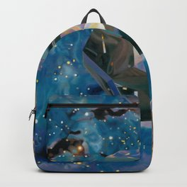 Dodecahedron Backpack