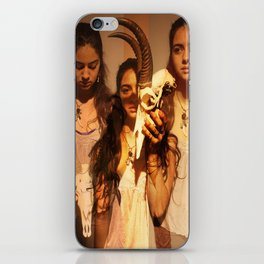 Atiyeh iPhone Skin