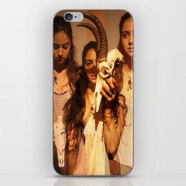 Atiyeh iPhone Skin