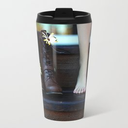 BAREFOOT Travel Mug