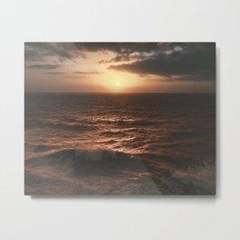 Sun #7 Metal Print