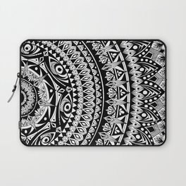 Kokua Mandala Illustration Laptop Sleeve