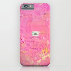 iampink iPhone 6 Slim Case