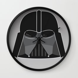 Star Wars, Darth Vader: I am your father Wall Clock