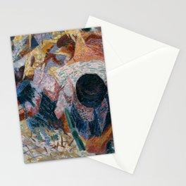 Pavers Stationery Cards