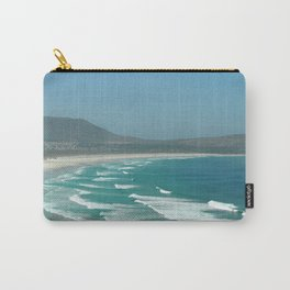 Cape of Good hope to south Africa Carry-All Pouch